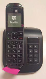 Schnurloses Telekom Sinus A205 Comfort
