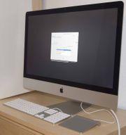 Apple iMac 27 zoll I7