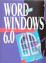 WORD für WINDOWS 6 0 zuverlässig