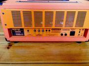 Orange AD200B Mk3 Bass Topteil