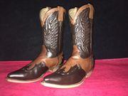 Cowboy Stiefel Herren Don Quijote