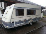 Wohnwagen TEC Travel TE 450K