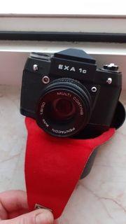 exa 1c kamera top Zustand