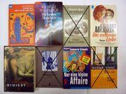 e 5 Frauen- Romane Erzählungen