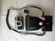 DDR Kamera Beirette SL200 mit