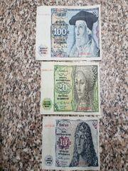 Deutsche Mark von 1970