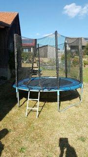 Garten Trampolin 250 cm Durchmesser
