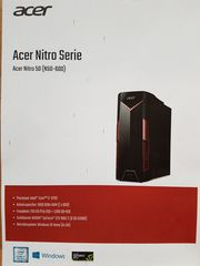DESKTOP PC - ACER NITRO 50