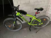 Fahrrad BT WIN St520 Rockrider