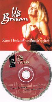 CD - Uta Bresan - Zum Horizont