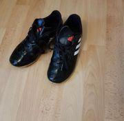 Adidas Halleschuhe gr 36