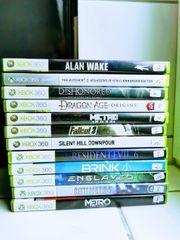 Microsoft Xbox 360 und Classic