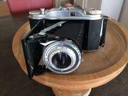Agfa Record II Kamera