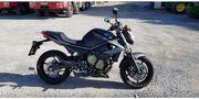 Yamaha XJ6 N 600ccm mit
