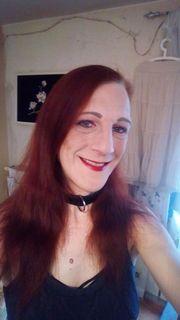 Transfrau ganz privat