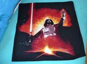 Kinderbettwäsche 2 x Star Wars