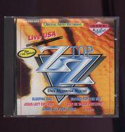 ZZ Top Live USA 1987