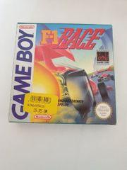 Gameboy F-1Race