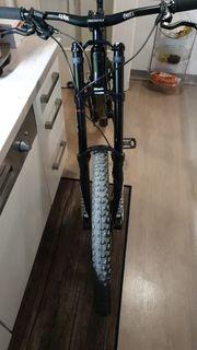Morewood Downhill Carbon Rockshox Boxxer