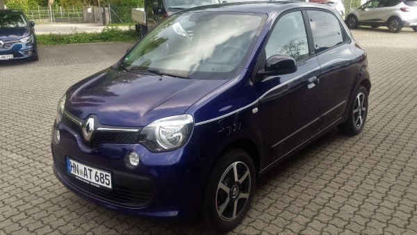 Renault Twingo ENERGY TCe 90 LIMITED -