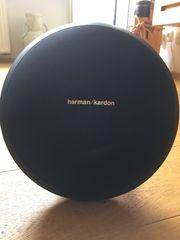 Box Lautsprecher Harman