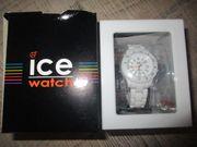 Uhr ICE WATCH weiß