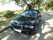 BMW 323 Ci Cabrio E46
