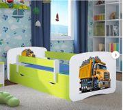Biete Kinderbett 140x70 incl Matratze