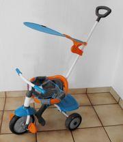 Fisher Price smart Trike Dreirad