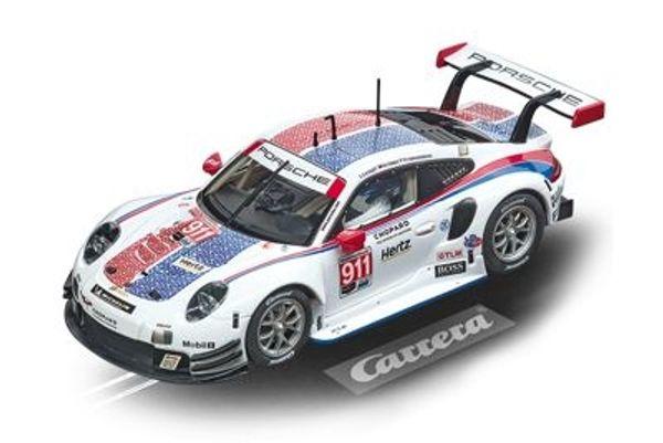 Porsche 911 RSR Porsche GT