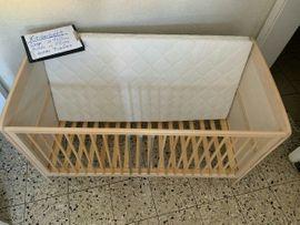 Wiegen, Babybetten, Reisebetten - Baby - und Kinderbett Pinolino