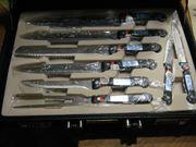 Pearl of Kitchen - Hochwertiges Messer