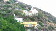 Ferienhaus Insel Alicudi nördl von