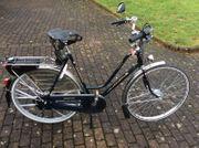 Fahrrad Mit Hilfsmotor Leichtmofa Spartamet