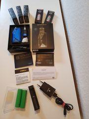 E-Zigarette Starterkit Uwell Hypercar 3