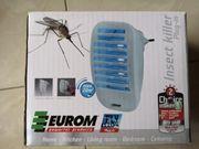 Insektenvernichter NEU Mückenvernichter