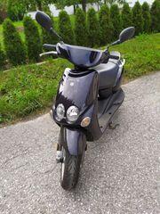 Moped Yamaha YN50 Neo s