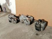 Puch Maxi e50 Motoren 1
