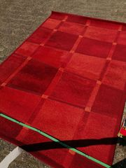 Teppich rot 1 30X 1