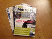 Computerzeitschrift-Mac Life