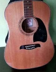 Oscar Schmidt Gitarre
