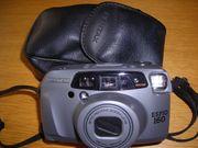 Fotokamera Pentax ESPIO 160