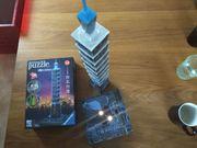 Ravensburger Puzzle 3D - Taipei 101