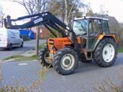 Schlepper Traktor 75 14 Frontlader