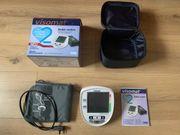 Blutdruck-Messgerät Visomat Double Comfort