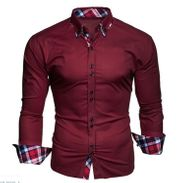 verkaufen stylisches Hemd