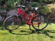 Neuwertiges Stevens Fahrrad