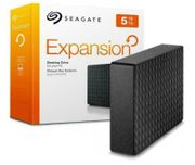 5 TB Seagate Expansion Externe