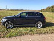 Audi Q5 S-Line Sport 2