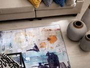 Teppich bunt 80 x 150